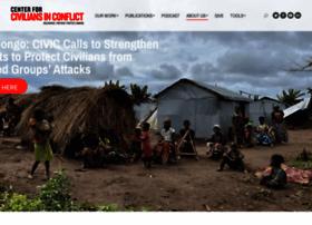 civiliansinconflict.org
