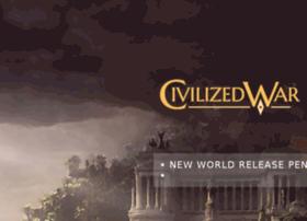 civilizedwar.com