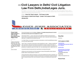 civillawyersindia.wordpress.com