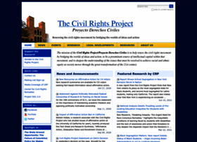 civilrightsproject.ucla.edu