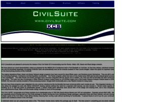 civilsuite.com