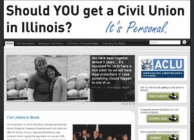 civilunions.aclu-il.org
