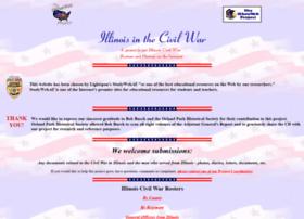 civilwar.illinoisgenweb.org