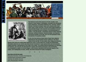 civilwar.picturinghistory.gc.cuny.edu