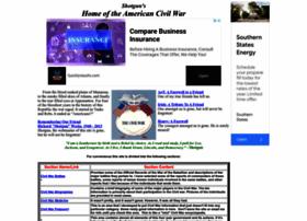 civilwarhome.com