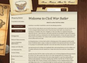 civilwarsutler.co.uk