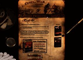 civilwarvideos.com