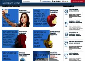 civitas.edu.pl