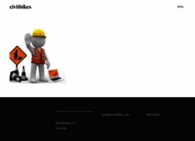 civitbikes.com