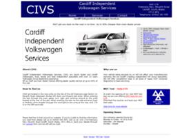 civsvw.co.uk