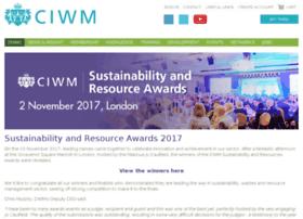 ciwmawards.com