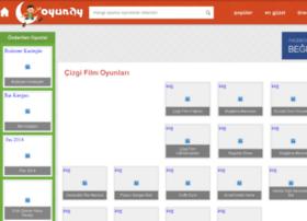cizgi-film-oyunlari.oyunay.com