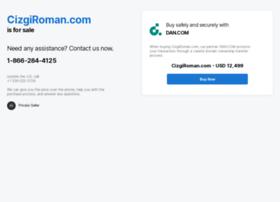 cizgiroman.com