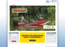Cjboats.24hourshowroom.com