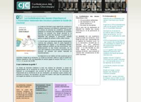 cjc.jeunes-chercheurs.org