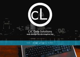 cjcdata.com