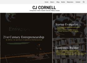 cjcornell.com