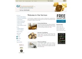 cjenvironmental.com