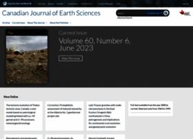 cjes.geoscienceworld.org