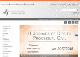 cjf.gov.br