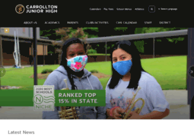 cjhs.carrolltoncityschools.net