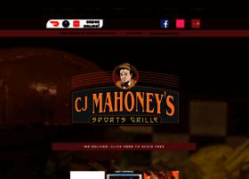 cjmahoneys.com