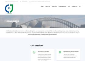 cjmigration.com.au