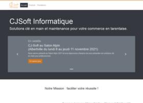 cjsoft.fr