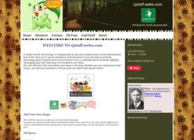 cjstuff.webs.com