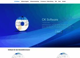 ck-software.de