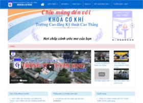 ck.caothang.edu.vn