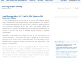 ck.makingsmartmoney.com