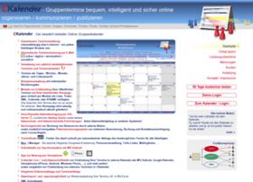 ckalender.de