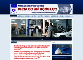 ckdl.caothang.edu.vn