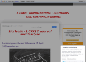 ckks-traunreut.jimdo.com