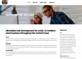 cklwebconcepts.com.au