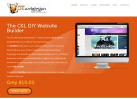 cklwebdesign.com.au