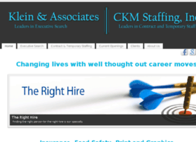ckmstaffing-dev.evhmarketing.com