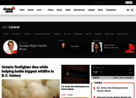 cknw.com