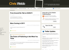 ckwebb.com