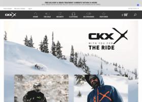 ckxgear.com