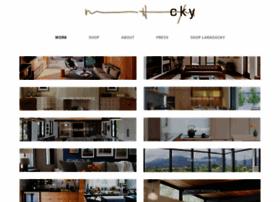 ckydesigns.com