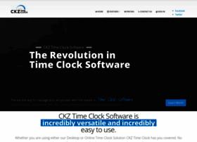 ckzinc.com