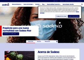 cl.sodexo.com