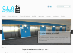 cla-ascenseurs.fr
