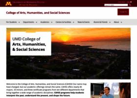 cla.d.umn.edu