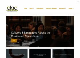 clacconsortium.org