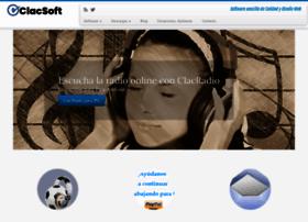 clacsoft.com
