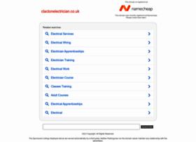 clactonelectrician.co.uk