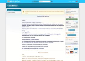 cladbricks.brickowl.com